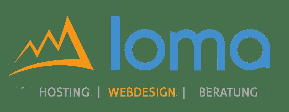 LOMA Freiburg - Webdesign